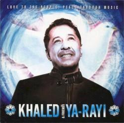 Khaled - H'Mama