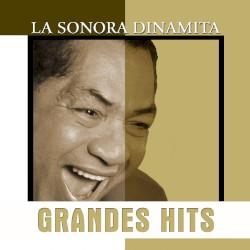 La Sonora Dinamita Con Margarita - Capullo y Sorullo
