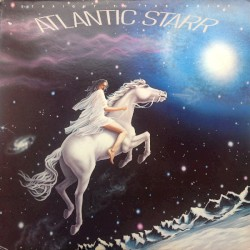Atlantic Starr - Kissin' Power