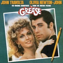 "John Travolta - Greased Lightnin' - From ""Grease"" Soundtrack"