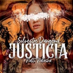 Silvestre Dangond & Natti Natasha - Justicia