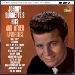 God Country & My Baby - Johnny Burnette