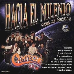 Campeche Show - El Noveno Mandamiento