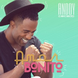 20 AMOR BONITO - ANDDY CAICEDO