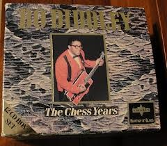 Bo Diddley - What Do You Know About Love