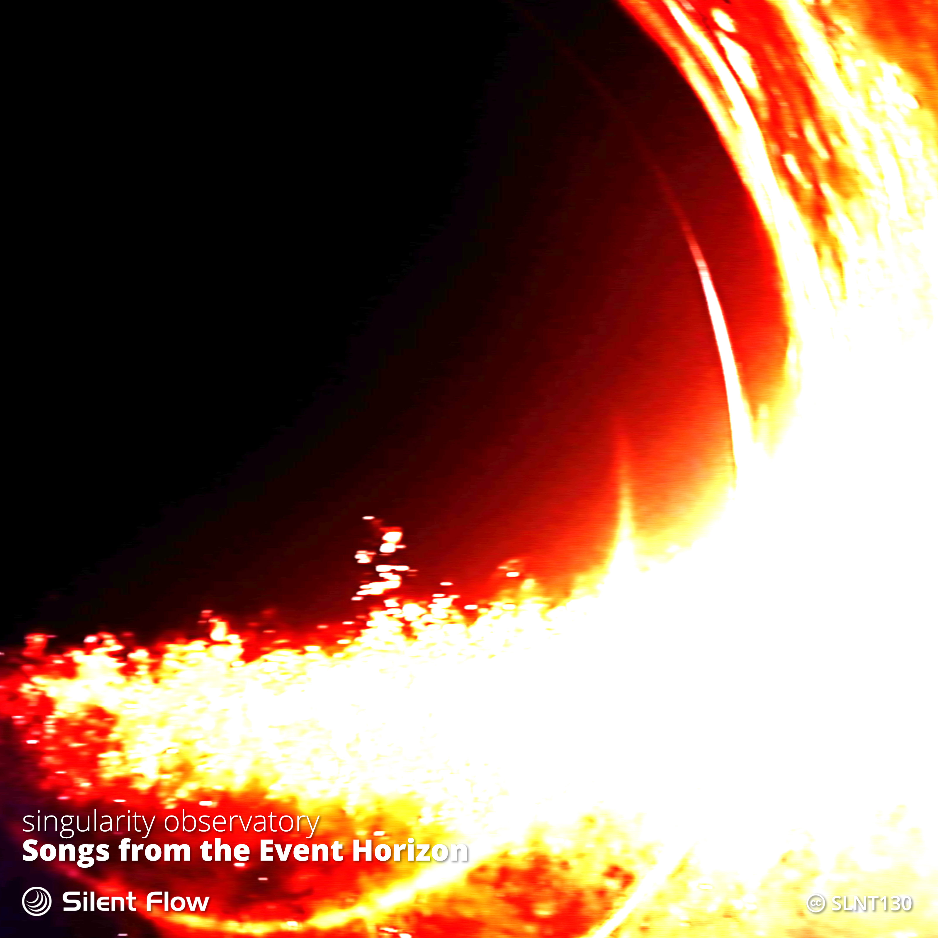 singularity observatory – Songs from the Event Horizon