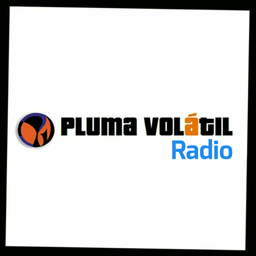 Pluma Volátil Radio