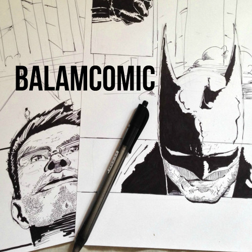 BalamComic