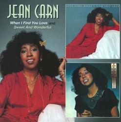 Jean Carn - Sweet and Wonderful
