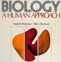 Cover of: Biology | Irwin W. Sherman