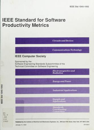 Cover of: IEEE Guide for Software Verification and Validation Plans | IEEE