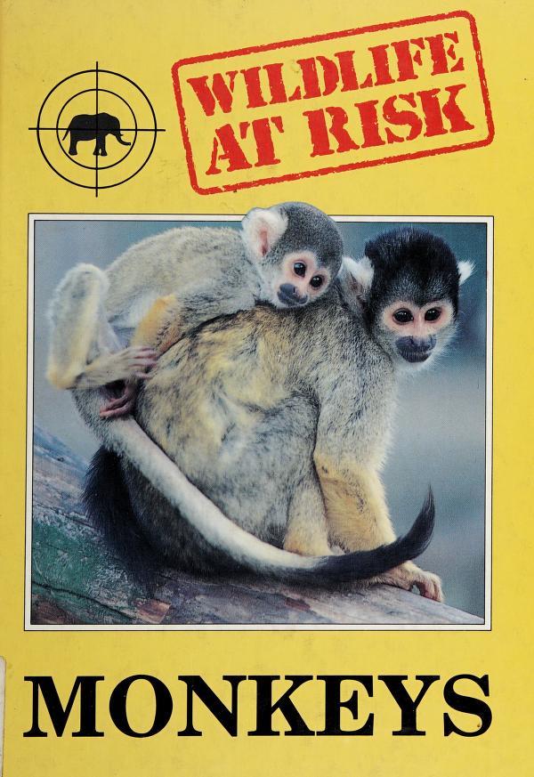 Monkeys by Tess Lemmon