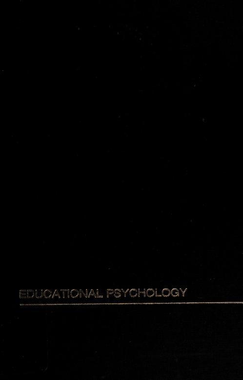 Teaching exceptional children by Phillip S. Strain